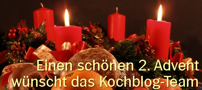 Zum 2. Advent